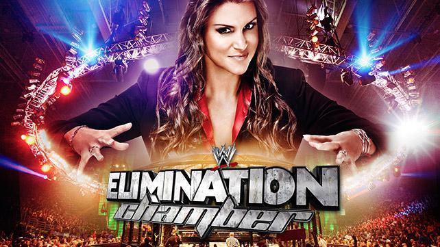 A Ras De Lona #1: WWE Elimination Chamber 2014