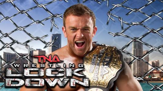 A Ras De Lona #3: TNA Lockdown 2014