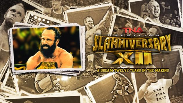 A Ras De Lona #16: TNA Slammiversary XII