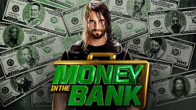 A Ras De Lona #18: WWE Money in the Bank 2014