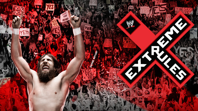 A Ras De Lona #9: WWE Extreme Rules 2014