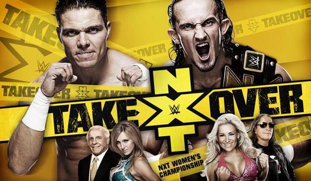 A Ras De Lona #13: NXT TakeOver