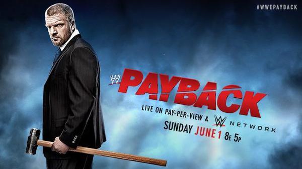 A Ras De Lona #14: WWE Payback 2014