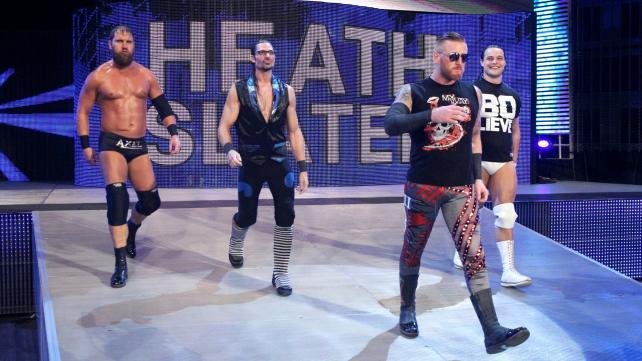 Post-Raw 04/01/16