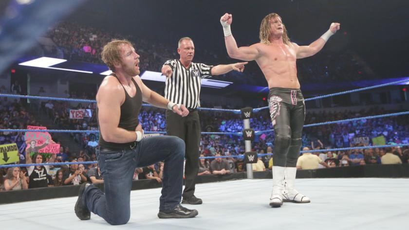 Post-SmackDown 09/08/16