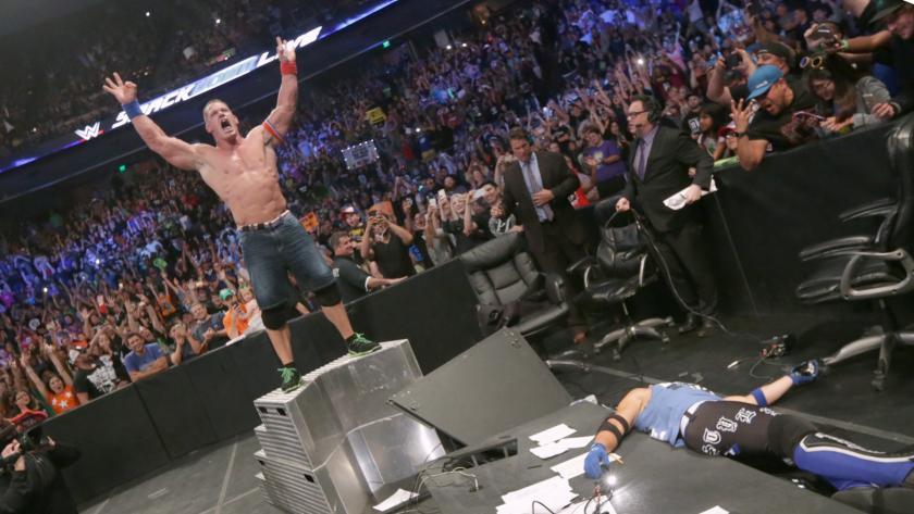 Post-SmackDown 16/08/16