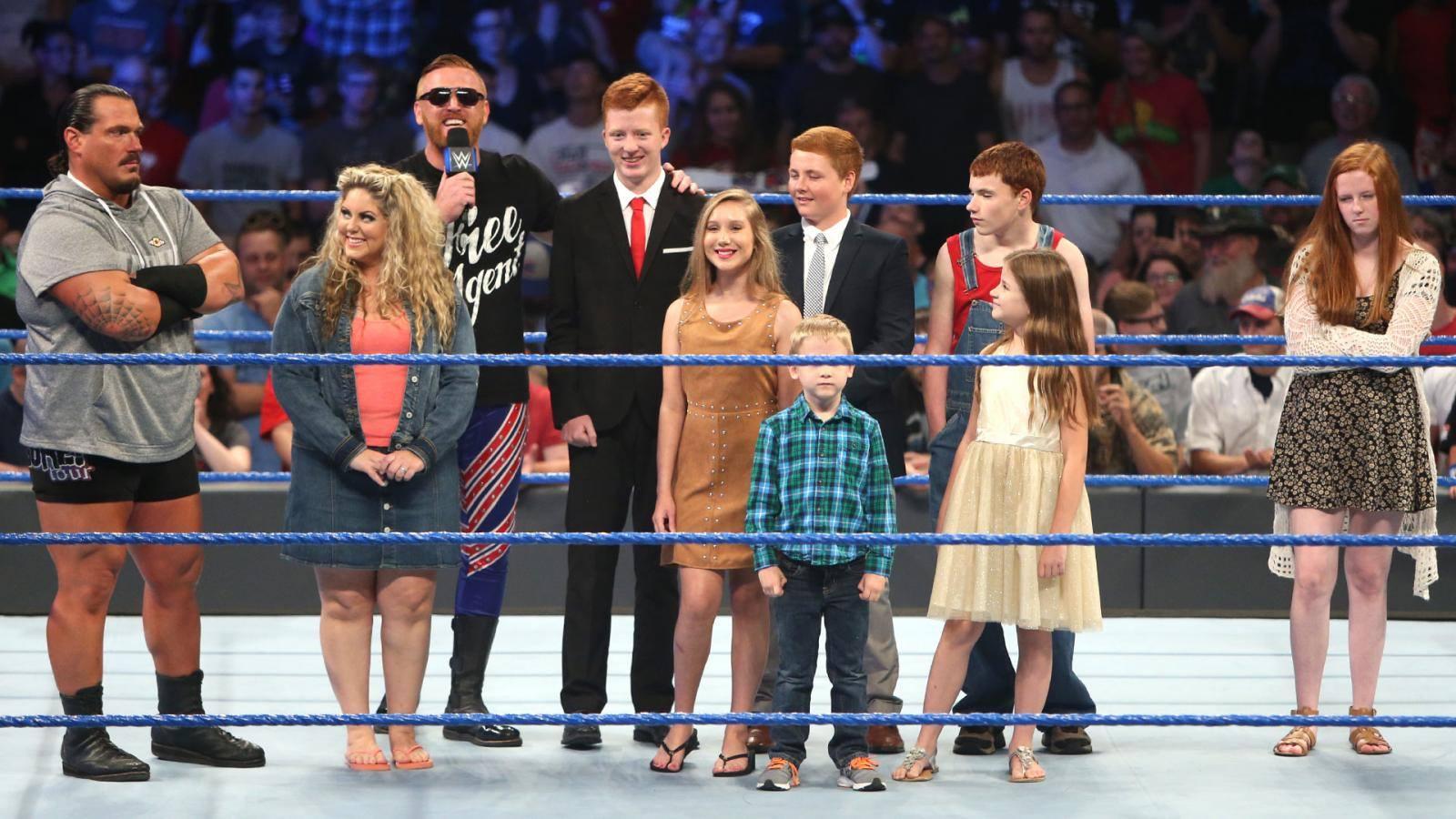 Post-SmackDown 06/09/16