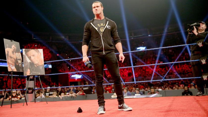 Post-SmackDown 27/09/16