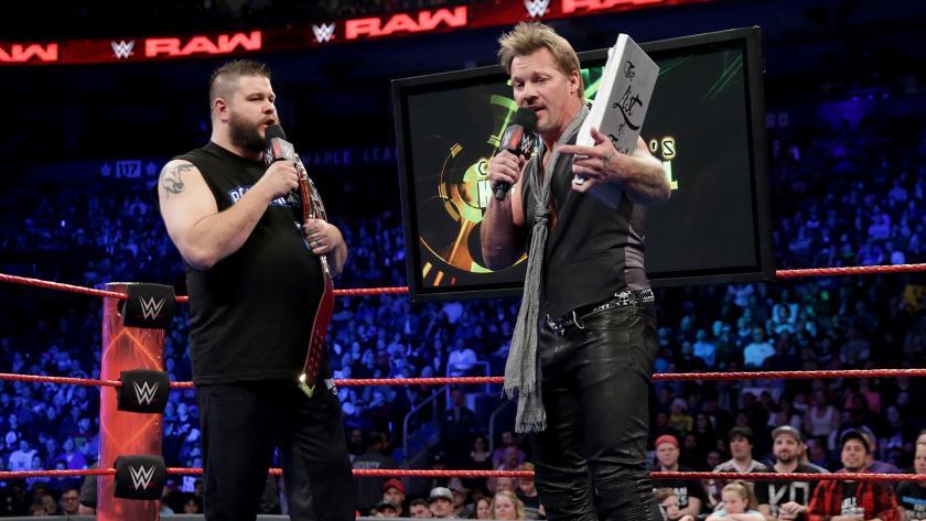 Post-Raw 21/11/16