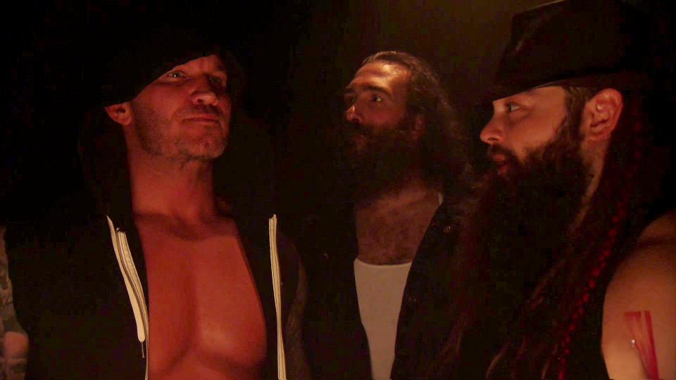 Post-SmackDown 01/11/16