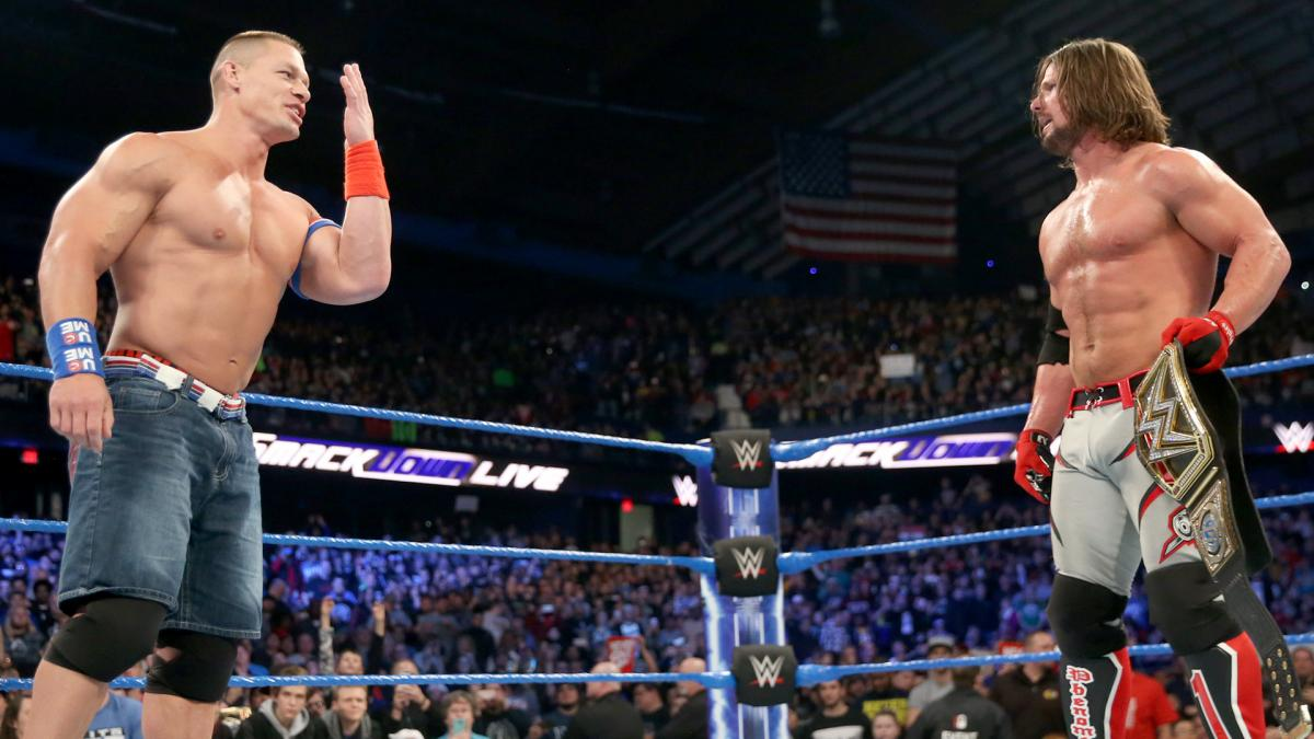 Post-SmackDown 27/12/16