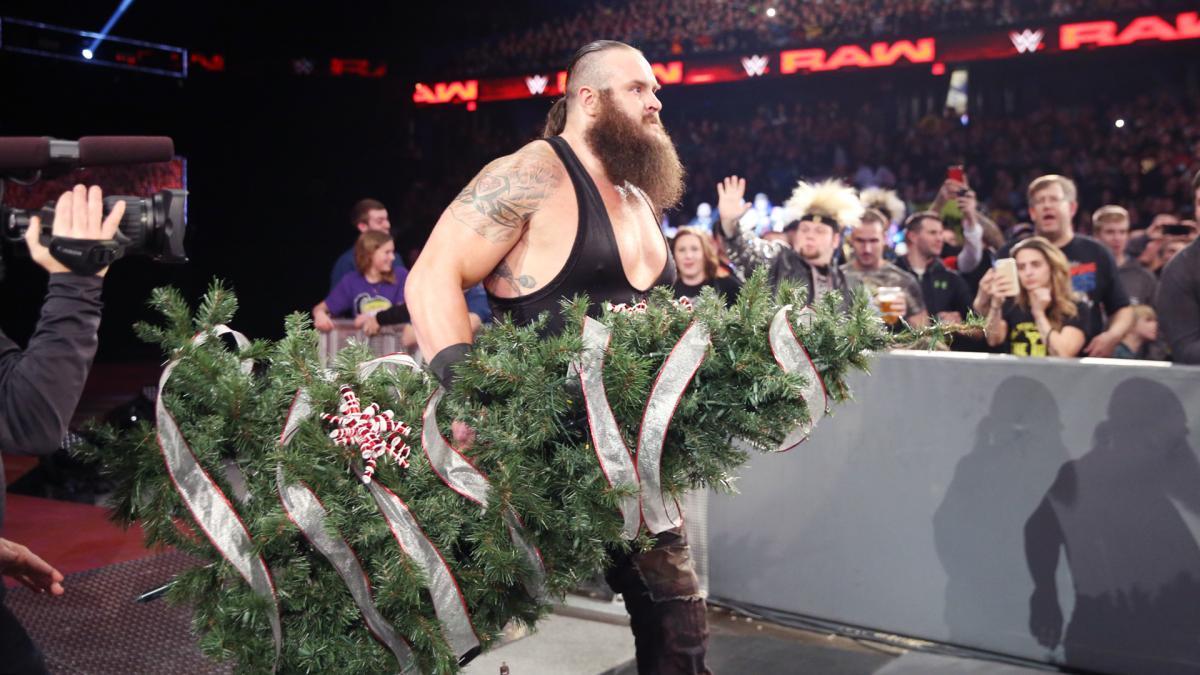 Post-Raw 26/12/16