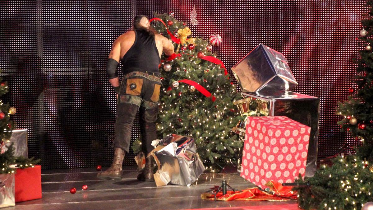 Post-Raw 19/12/16