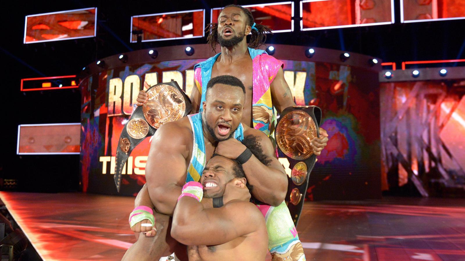 Post-Raw 12/12/16