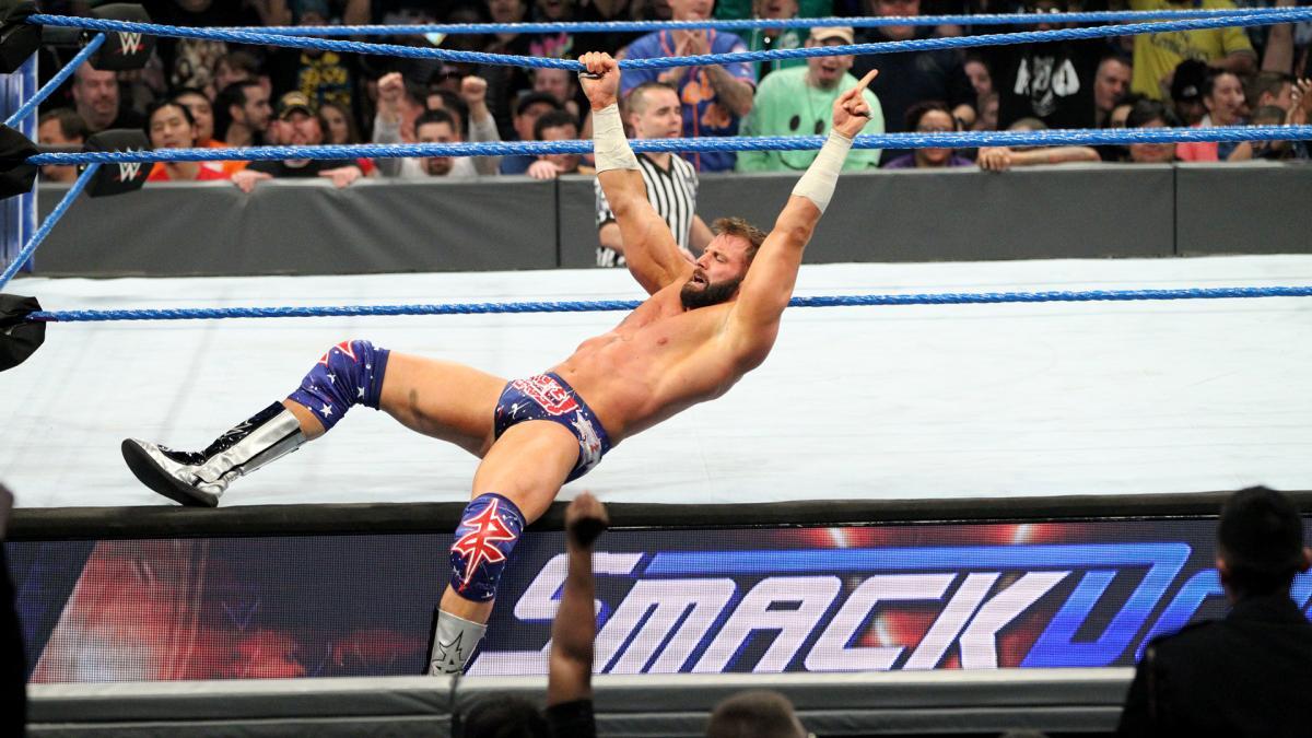 Post-SmackDown 13/12/16