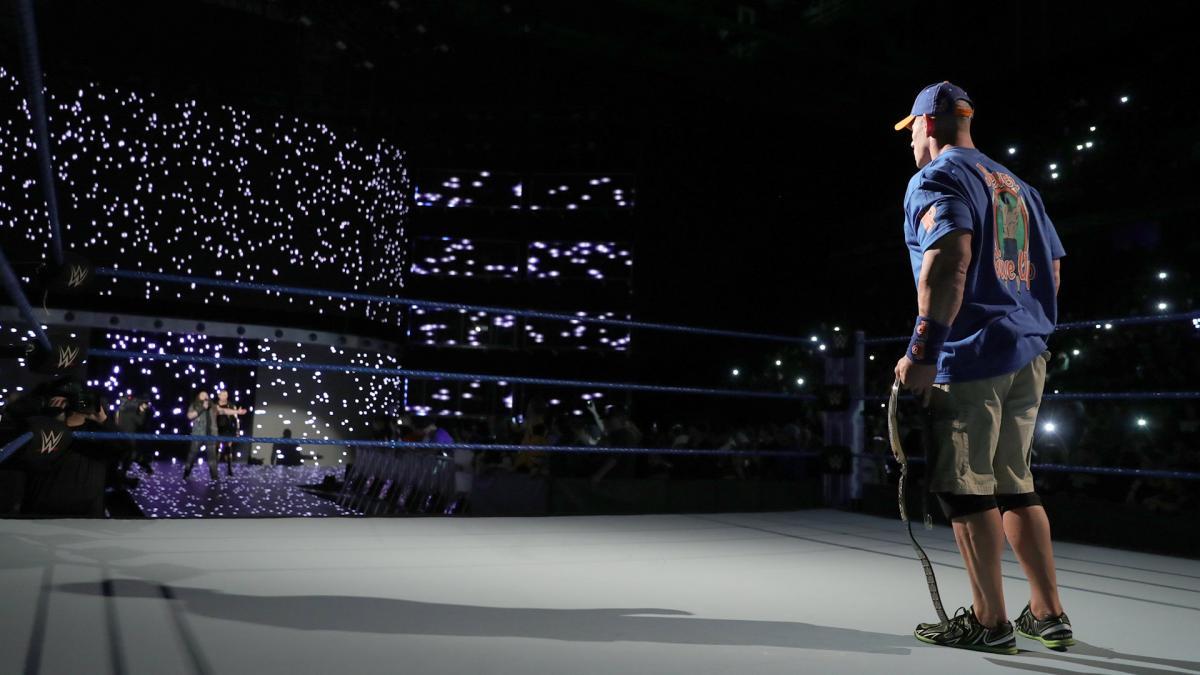 Post-SmackDown 31/01/17