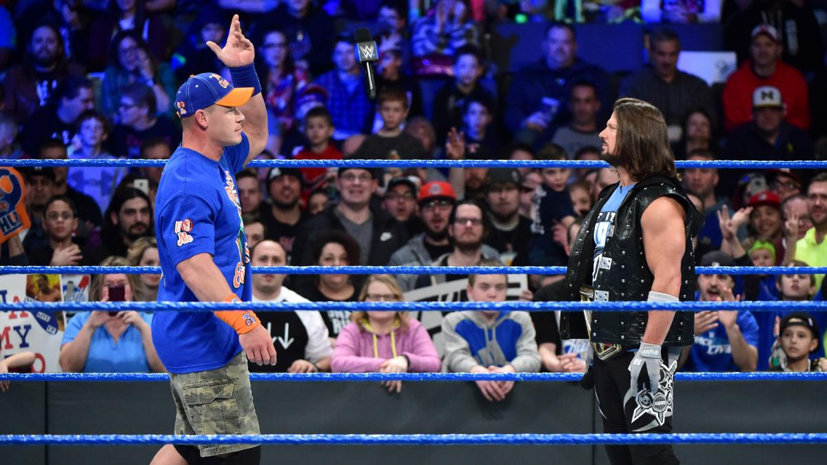 Post-SmackDown 24/01/17