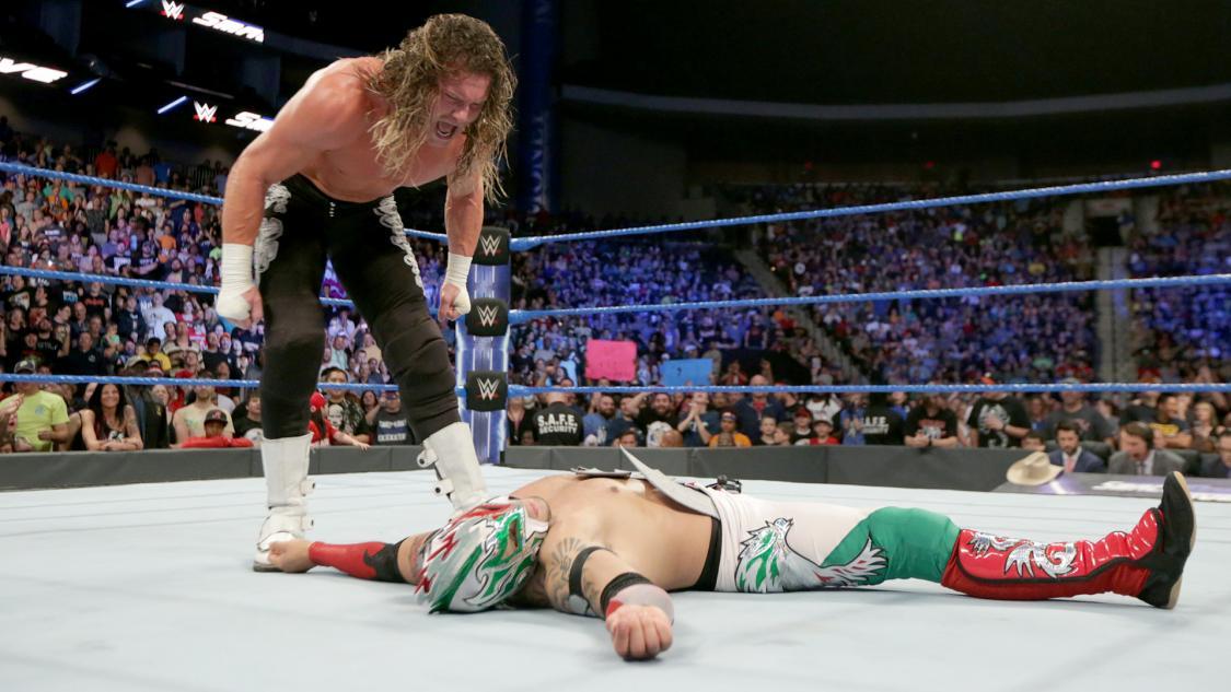 Post-SmackDown 03/01/17