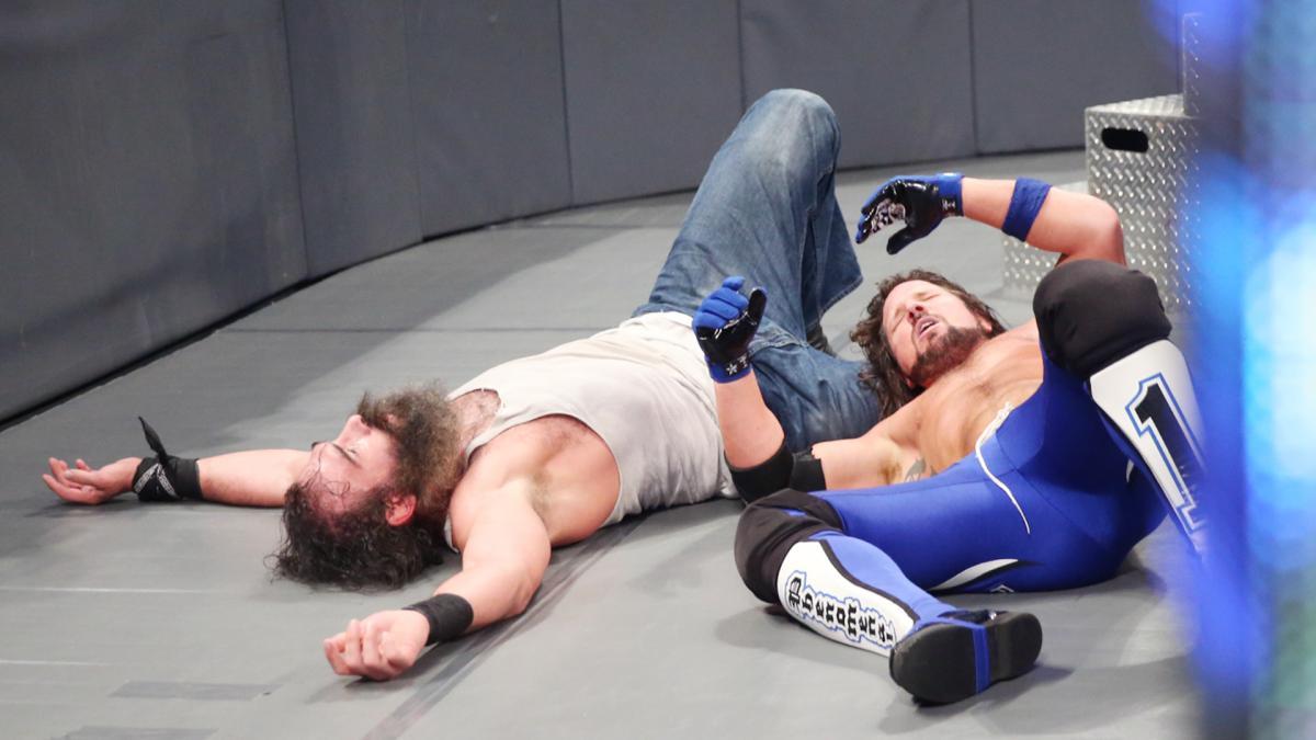 Post-SmackDown 21/02/17
