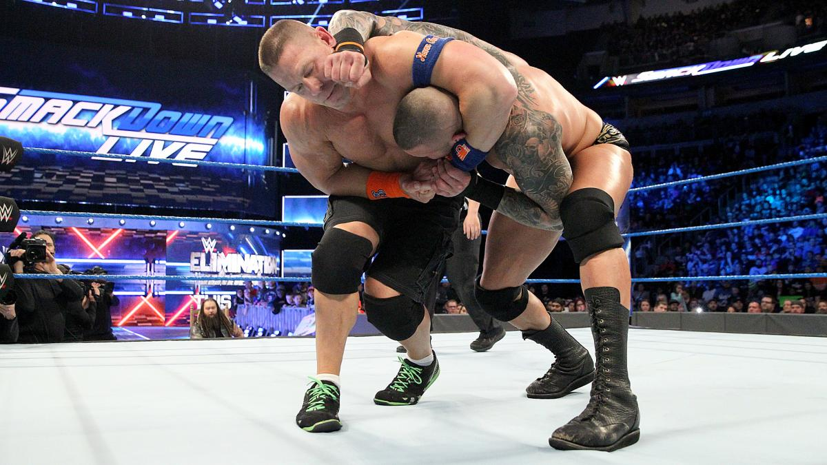 Post-SmackDown 07/02/17