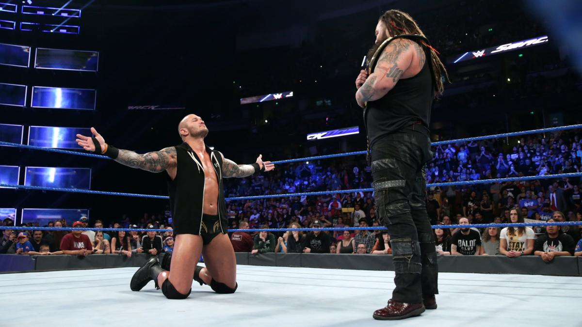 Post-SmackDown 14/02/17