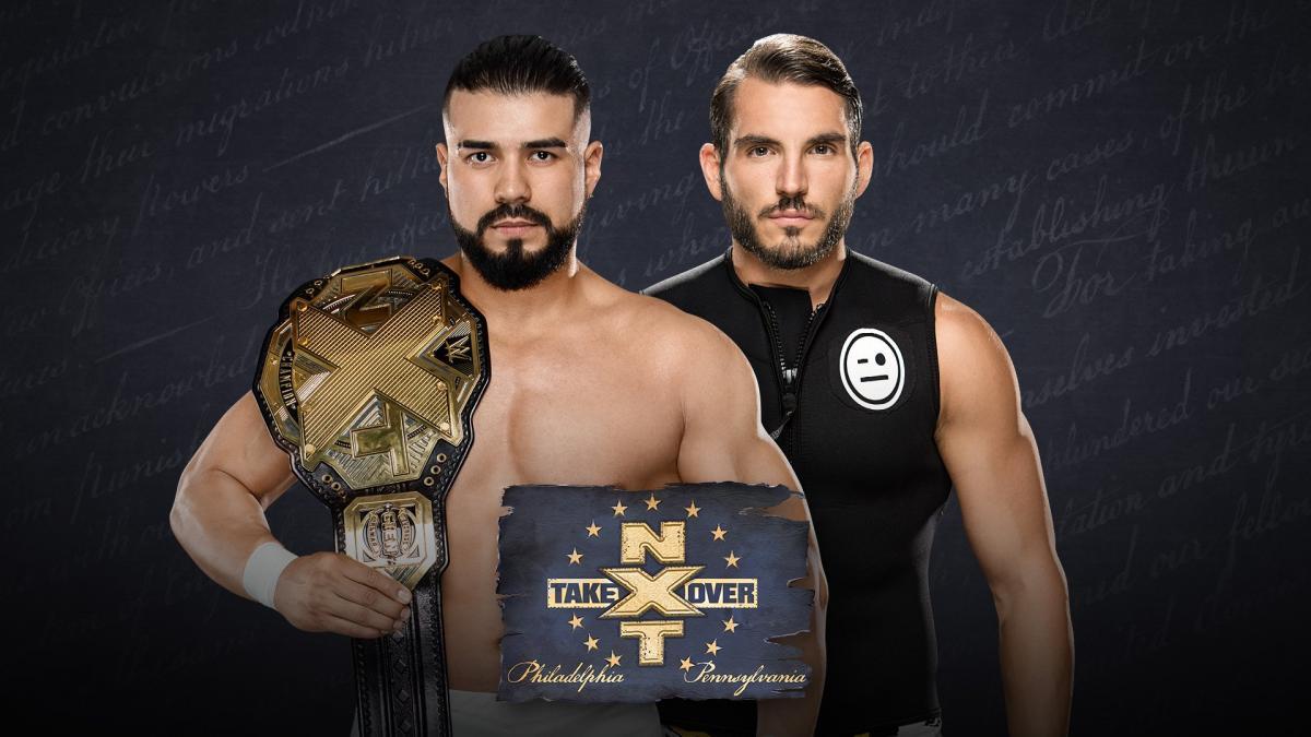 A Ras De Lona #178: NXT TakeOver Philadelphia
