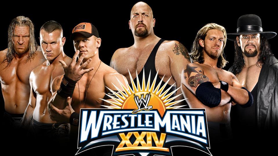 A Ras De Lona #184: WWE WrestleMania 24