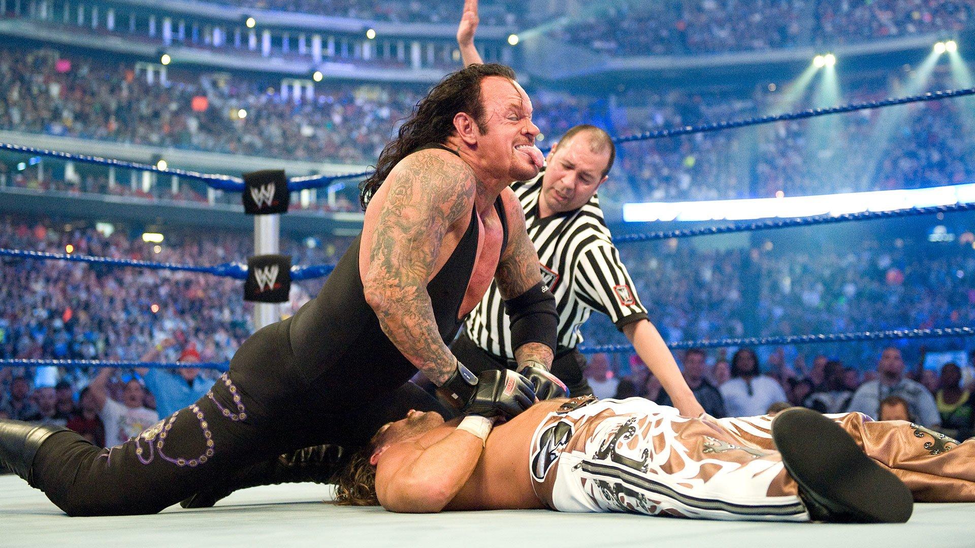 A Ras De Lona #185: WWE WrestleMania 25