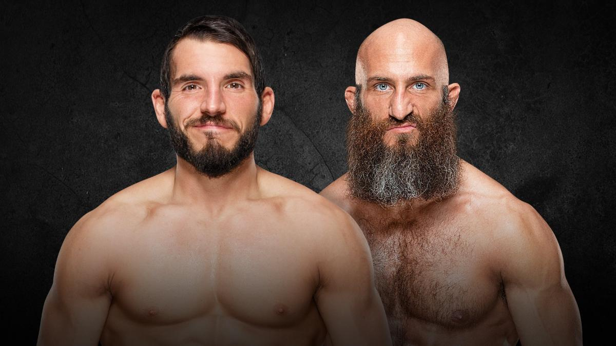 A Ras De Lona #188: NXT TakeOver New Orleans