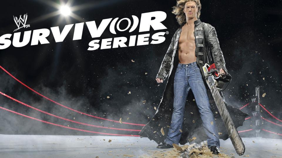 A Ras De Lona #195: WWE Survivor Series 2007