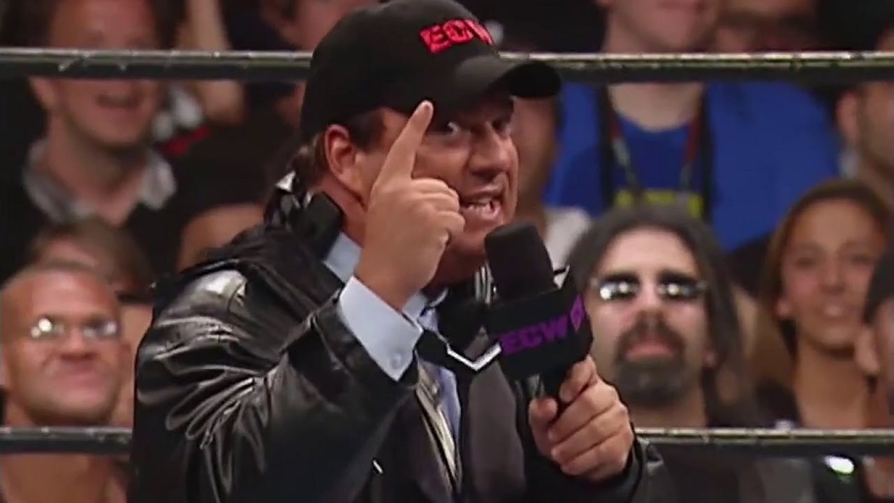 A Ras De Lona #204: ECW One Night Stand 2005