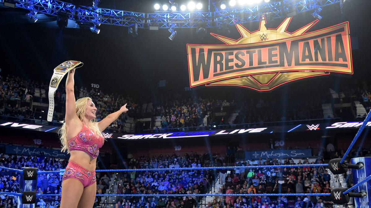 Post-SmackDown 26/03/19