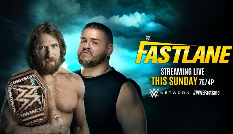 A Ras De Lona #233: WWE Fastlane 2019