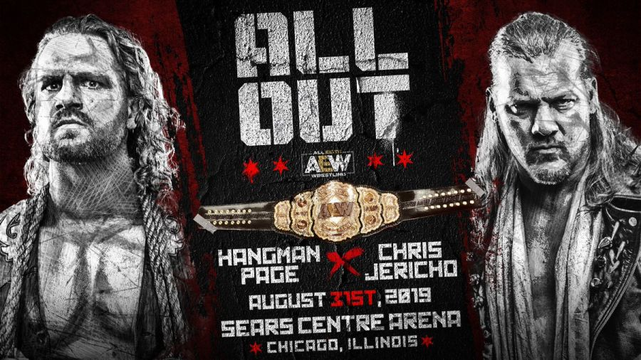 A Ras De Lona #252: AEW All Out