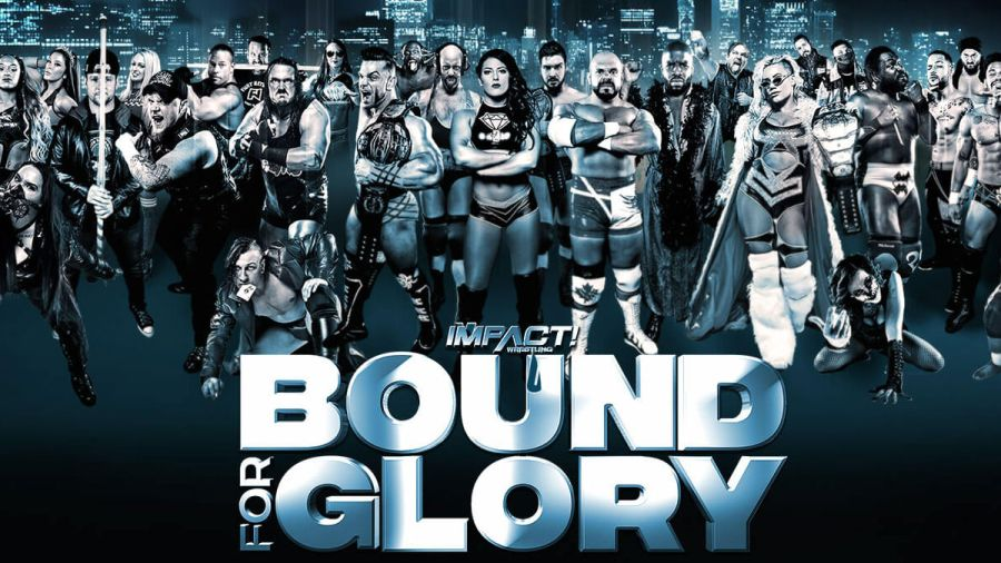 A Ras De Lona #255: IW Bound For Glory 2019