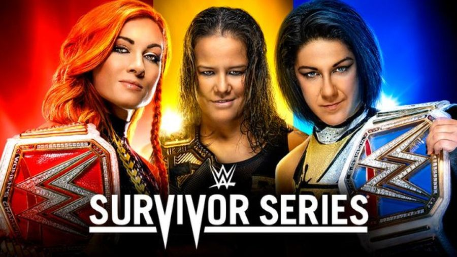 A Ras De Lona #258: WWE Survivor Series 2019