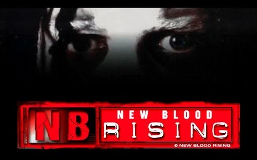 A Ras De Lona #260: WCW New Blood Rising