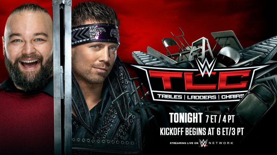 A Ras De Lona #259: WWE TLC 2019