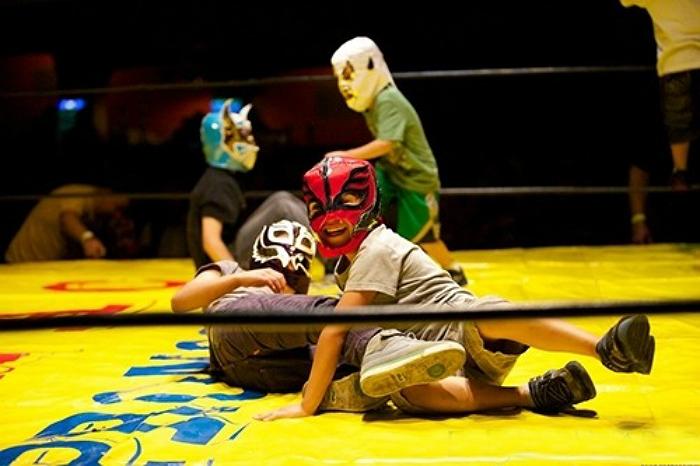 Off Topic 17/01/20: Cómo nos hicimos fans del wrestling
