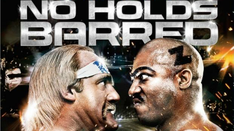 Off Topic 10/01/20: No Holds Barred (1989)
