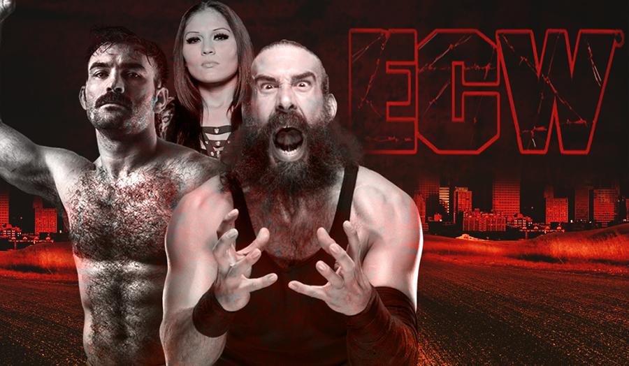 Utopía 18/03/20: El regreso de ECW en 2020