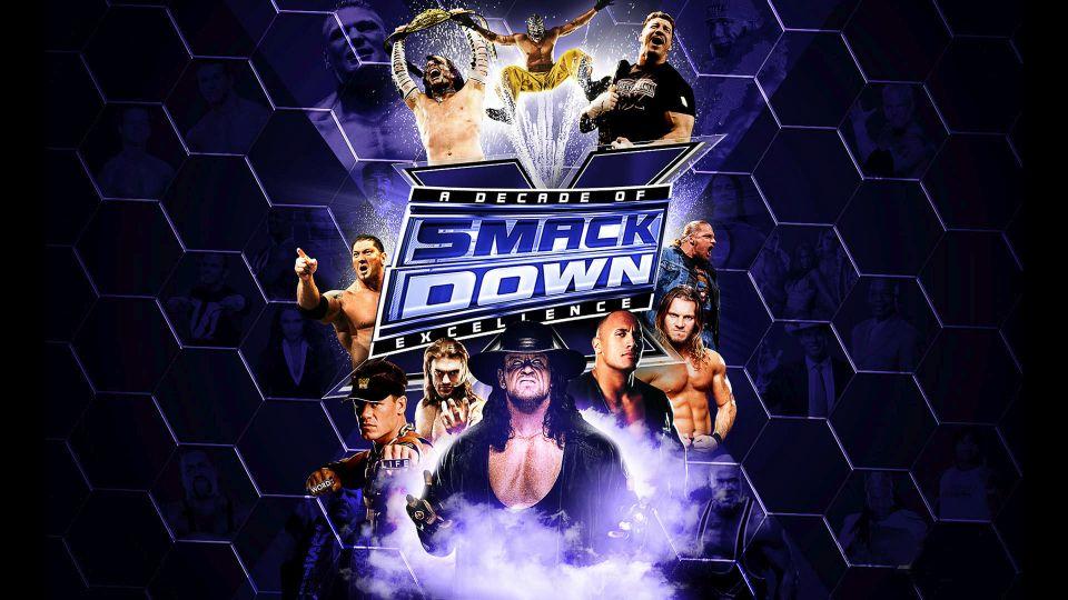 A Ras De Lona #266: 40 mejores momentos de SmackDown (1999-2009)