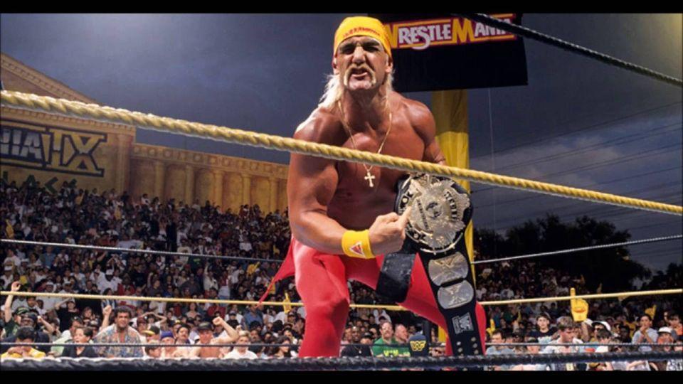 A Ras De Lona #267: WWF WrestleMania IX