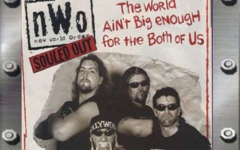 A Ras De Lona #269: nWo Souled Out (1997)