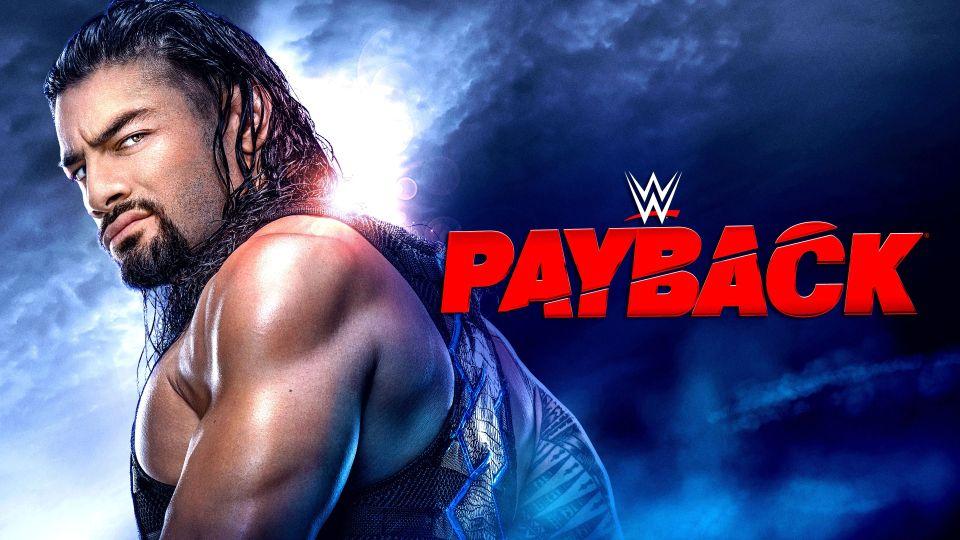 A Ras De Lona #286: WWE Payback 2020