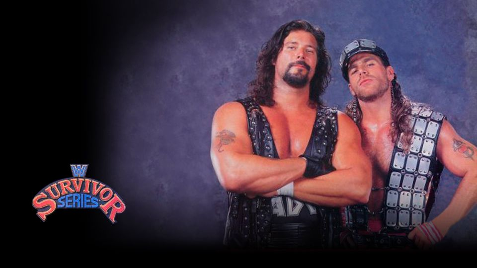 A Ras De Lona #281: WWF Survivor Series 1995