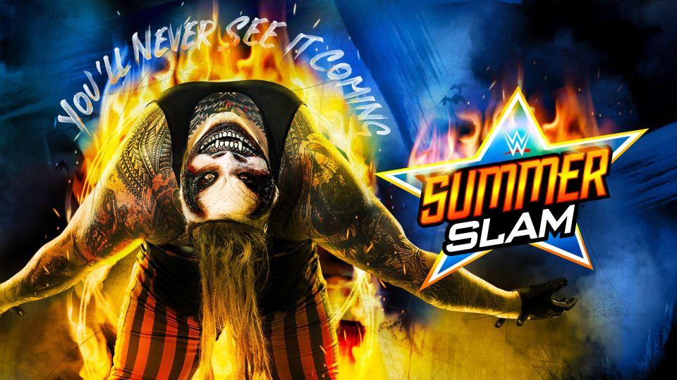 A Ras De Lona #283: WWE SummerSlam 2020