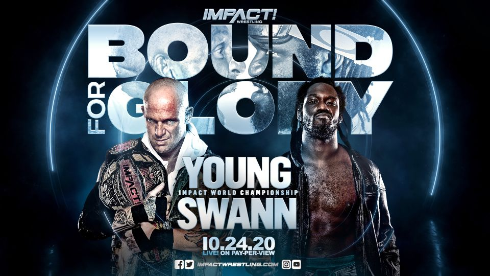 A Ras De Lona #294: IW Bound For Glory 2020
