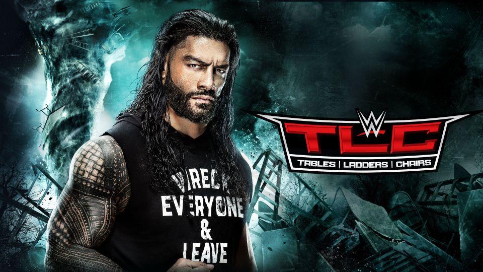 A Ras De Lona #302: WWE TLC 2020