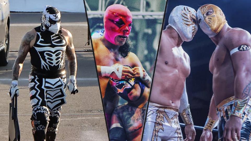 Off Topic 29/01/21: Repasando el 2020 de la lucha libre mexicana